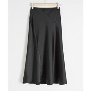 Whistles Midi Skirt